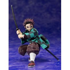 Demon Slayer Kimetsu no Yaiba figurine 1/12 Tanjiro Kamado Aniplex