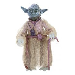 Star Wars Episode VIII Black Series figurine Yoda (Force Spirit) Hasbro