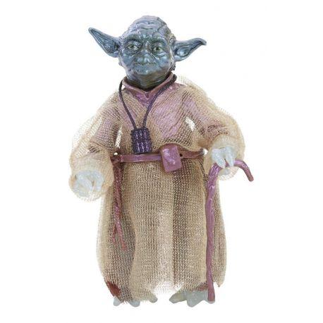 Star Wars Episode VIII Black Series figurine Yoda (Force Spirit) Hasbro