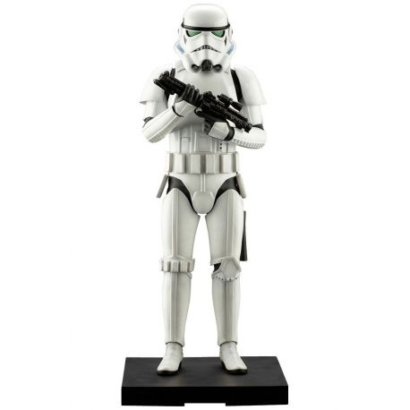 Star Wars statuette ARTFX 1/7 Stormtrooper A New Hope Ver. Kotobukiya