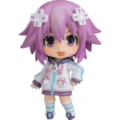 Hyperdimension Neptunia figurine Nendoroid Neptune 10th Anniversary Ver. Good Smile Company