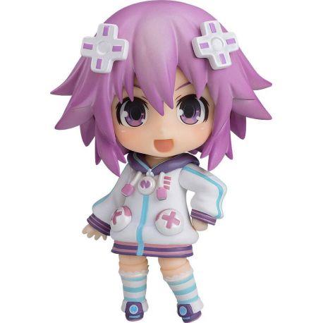 Hyperdimension Neptunia figurine Nendoroid Neptune 10th Anniversary Ver. Good Smile Company