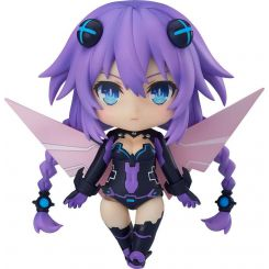 Hyperdimension Neptunia figurine Nendoroid Purple Heart Good Smile Company