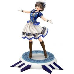 The Idolmaster Million Live! statuette 1/7 Kaori Sakuramori A World Created with Music Ver. Phat!