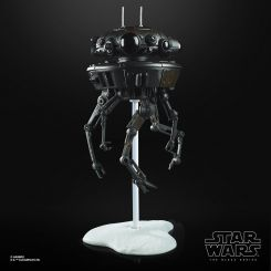 Star Wars Episode V Black Series figurine 2020 Imperial Probe Droid Hasbro