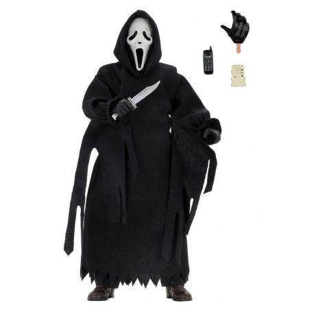 Scream figurine Retro Ghostface (Updated) Neca