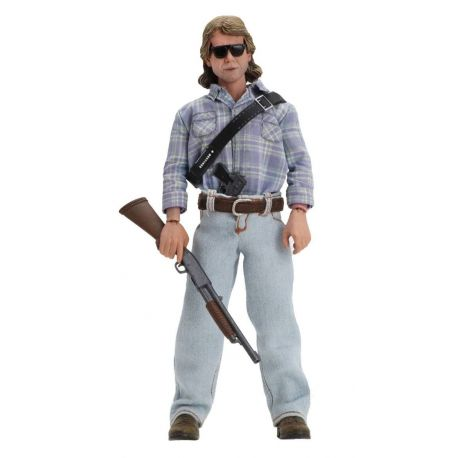 Invasion Los Angeles figurine Retro John Nada Neca