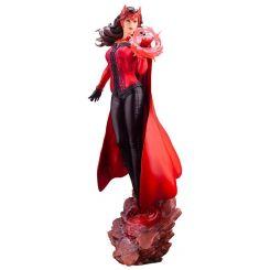 Marvel Universe ARTFX Premier statuette 1/10 Scarlet Witch Kotobukiya