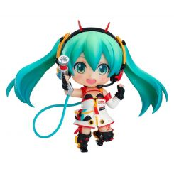 Hatsune Miku GT Project figurine Nendoroid Racing Miku 2020 Ver. Good Smile Racing