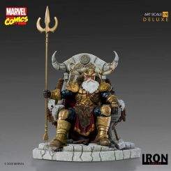 Marvel Comics statuette 1/10 BDS Art Scale Odin Iron Studios