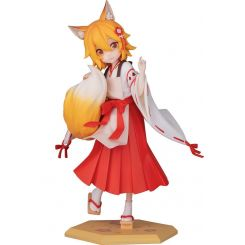 The Helpful Fox Senko-san statuette 1/7 Senko Myethos