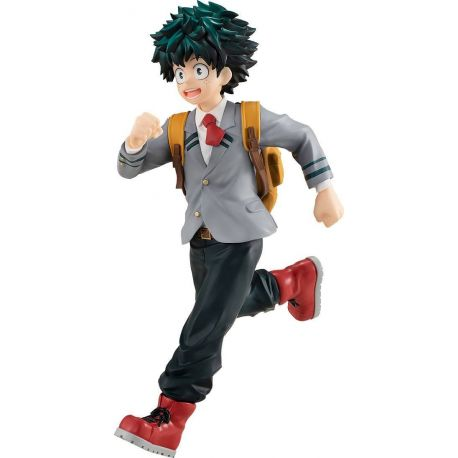My Hero Academia figurine Pop Up Parade Izuku Midoriya Good Smile Company