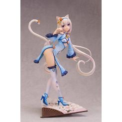Nekopara figurine 1/6 Vanilla Chinese Dress edition STD Ver Alphamax