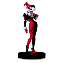 DC Designer Series statuette Harley Quinn by Bruce Timm DC Collectibles