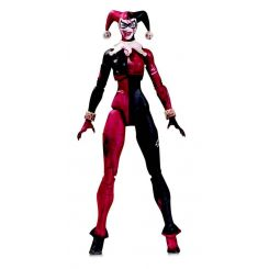 DC Essentials figurine Harley Quinn (DCeased) DC Collectibles