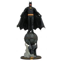 Batman 1989 DC Movie Gallery statuette Batman Diamond Select