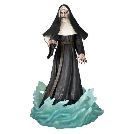 Horror Gallery statuette The Nun Diamond Select