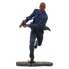 John Wick 2 Gallery statuette Cassian Diamond Select