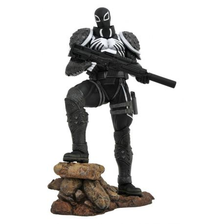 Marvel Comic Gallery statuette Agent Venom Diamond Select