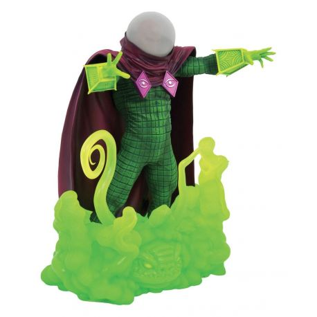 Marvel Comic Gallery statuette Mysterio Diamond Select