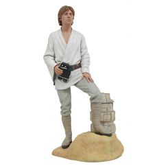 Star Wars Episode IV statuette Premier Collection 1/7 Luke Dreamer Gentle Giant