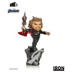 Avengers Endgame figurine Mini Co. Thor Iron Studios