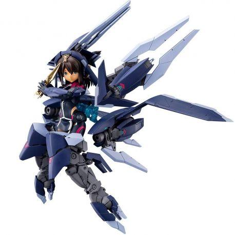 Alice Gear Aegis figurine Plastic Model Kit Sitara Kaneshiya Tenki Ver. Karwa Kotobukiya