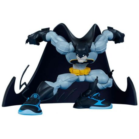 DC Comics Designer Series figurine vinyle Batman by Tracy Tubera Unruly Industries