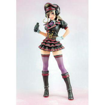 Shunya Yamashita Military Qty's figurine PLAMAX MF-01 minimum factory Nene Max Factory