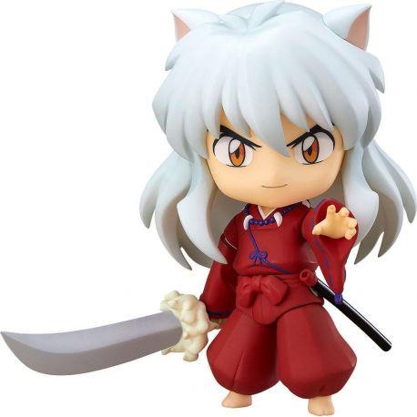 Inuyasha figurine Nendoroid Inuyasha Good Smile Company