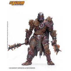 Gears of War figurine 1/12 Warden Storm Collectibles