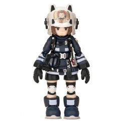 Arknights figurine Arctech 1/8 Shaw APEX