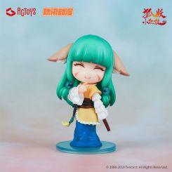 Enmusubi No Youko-Chan statuette Tosan Roro Emon Toys