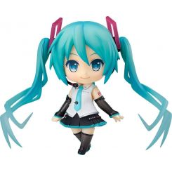 Character Vocal Series 01 figurine Nendoroid Hatsune Miku V4X Good Smile Company