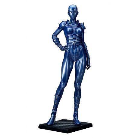 Cobra The Space Pirate statuette 1/6 Armaroid Lady Ques Q