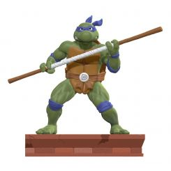 Tortues Ninja statuettes 1/8 Donatello Pop Culture Shock