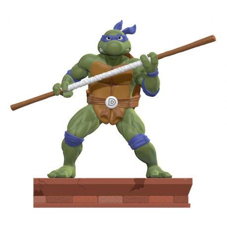 Tortues Ninja statuettes 1/8 Donatello Pop Culture Shock