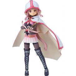 Puella Magi Madoka Magica Side Story: Magia Record figurine Figma Iroha Tamaki Max Factory
