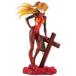 Evangelion 3.0 You Can (Not) Redo statuette 1/6 Asuka Shikinami Langley Kotobukiya