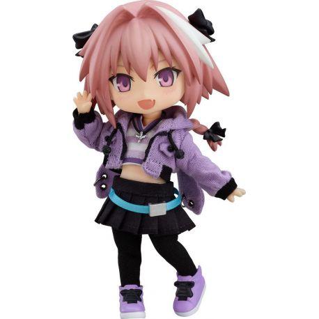 Fate/Apocrypha figurine Nendoroid Doll Rider of Black Casual Ver. Good Smile Company