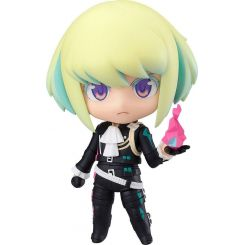 Promare figurine Nendoroid Lio Fotia Good Smile Company