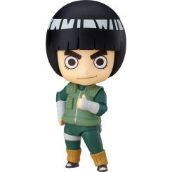 Naruto Shippuden figurine Nendoroid Rock Lee Good Smile Company