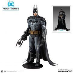 Batman Arkham Asylum figurine Batman McFarlane Toys