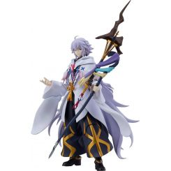Fate/Grand Order Absolute Demonic Front: Babylonia figurine Figma Merlin Max Factory