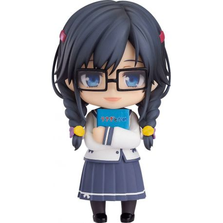 Oresuki Are you the only one who loves me? figurine Nendoroid Sumireko Sanshokuin Good Smile Company
