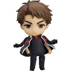 The King's Avatar figurine Nendoroid Han Wenqing Good Smile Company