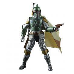 Star Wars Episode V Black Series Carbonized figurine 2020 Boba Fett Hasbro