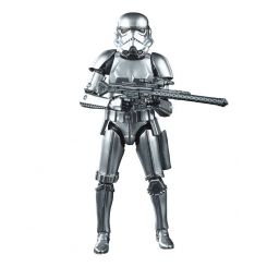 Star Wars Episode V Black Series Carbonized figurine 2020 Stormtrooper Hasbro