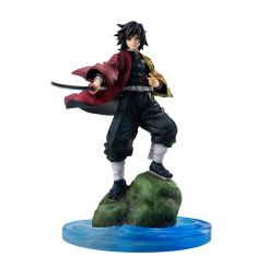Demon Slayer Kimetsu no Yaiba figurine G.E.M. Giyu Tomioka Megahouse