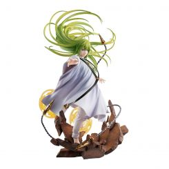 Fate/Grand Order Absolute Demonic Front: Babylonia figurine Kingu Megahouse